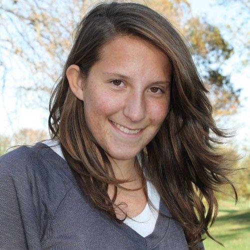 Kelsey Marie Hayes
