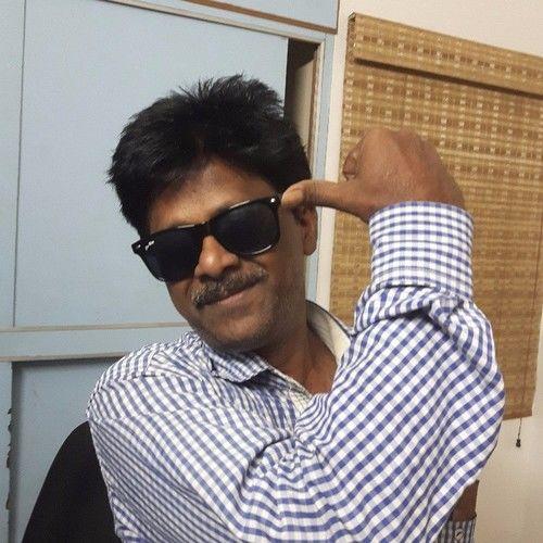 Ranga Rajan
