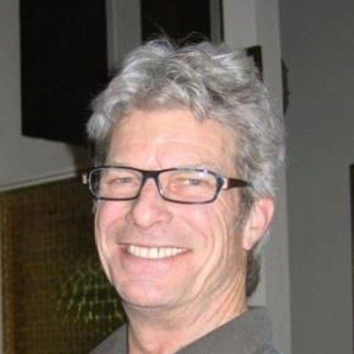 Douglas Morrison
