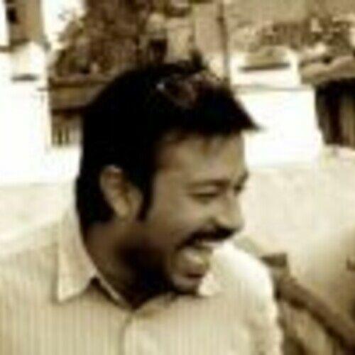 Sachin Dave