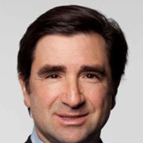 Stuart Halperin