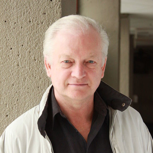 Ken Oxman