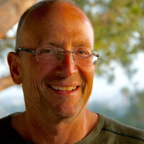 Todd Stevens