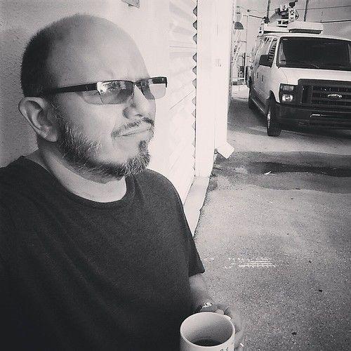 Alberto Moreira