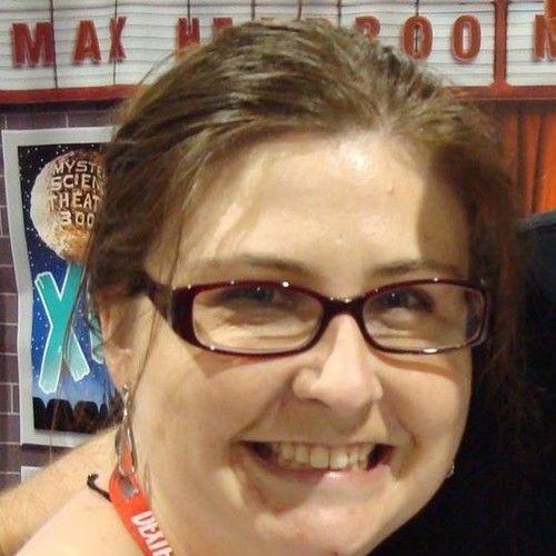 Corine Hann