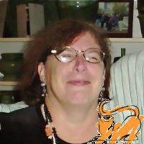 Jill Steinberg