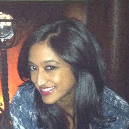 Anita Surendran