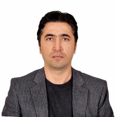 Mahmood Aryubi