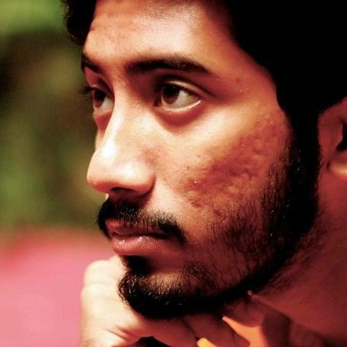 Souvik Basu Thakur