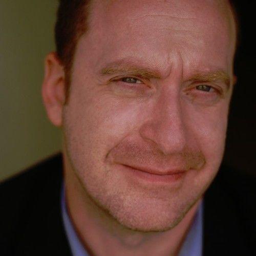 Eric Volkman