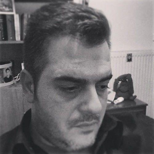 Emmanuel Mavros
