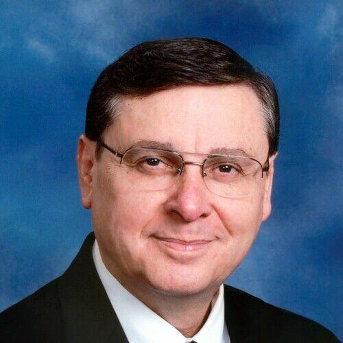 Dan F. Merrill