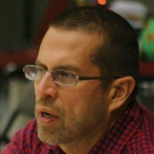 Alden Vasquez