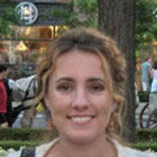 Gabrielle Glaslyn