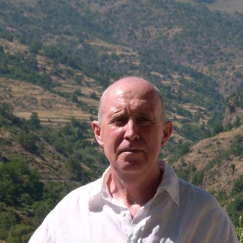 Harry Owen