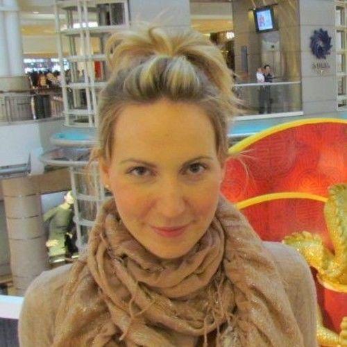 Stephanie Vincenti