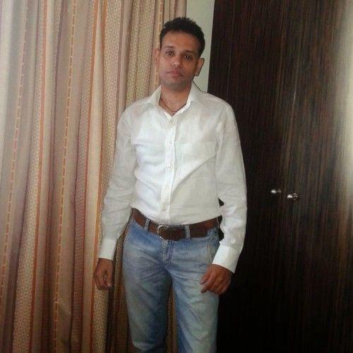 Ashish Malhotra