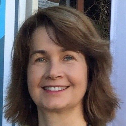 Diana Lee Woody