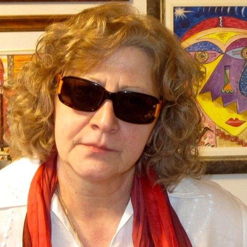 Oana Maria Cajal