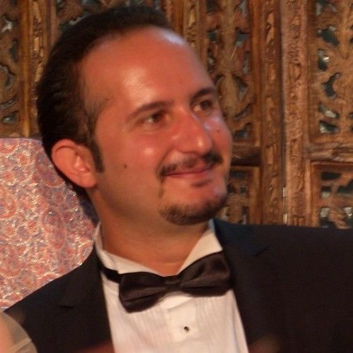 Mohammad Kashani Motlagh