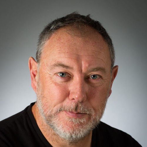 Steve Calveley