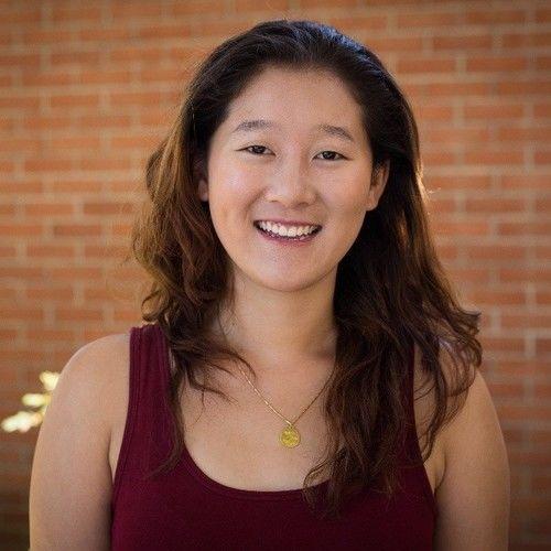 Rebecca Ju Liaw