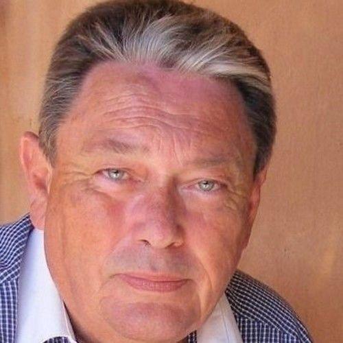 Mike Lenaghan