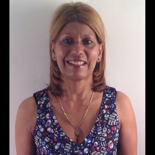 Marie Chantal Powell