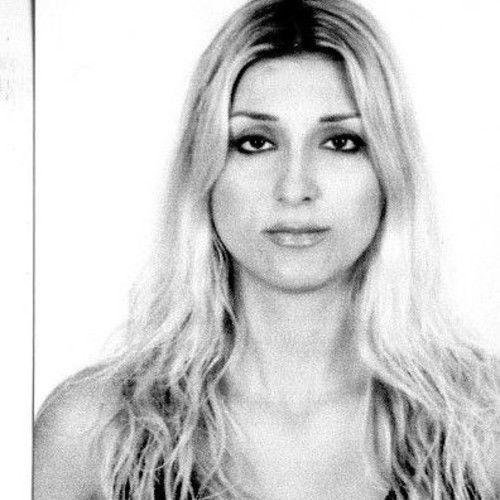 Natasha Markou
