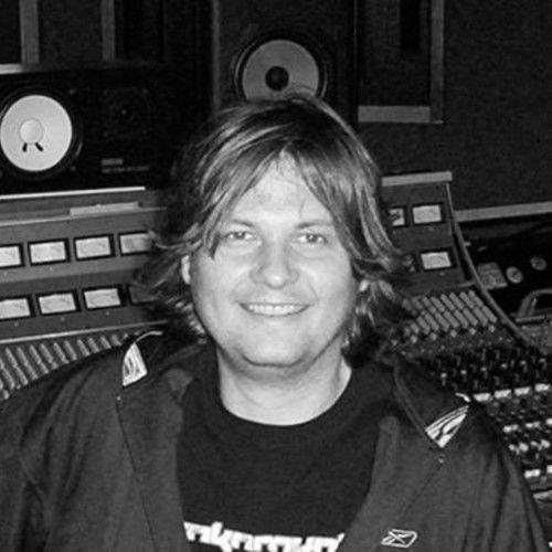 Eric Ratz