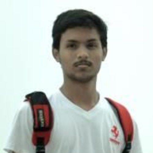 Nirmal Kumar