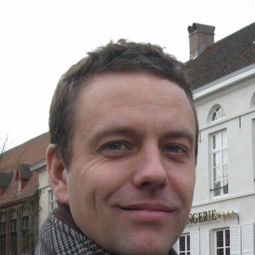 Johan Scherstén