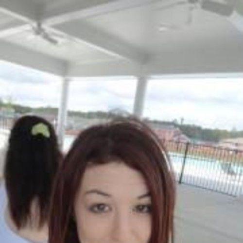 Kristinia LeAnna Carter Reynolds