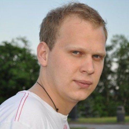 Evgeny Gilev