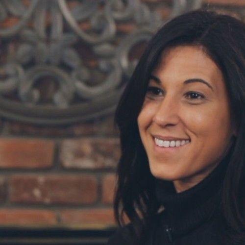 Lauren Agostino