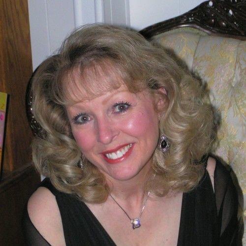 Betty Briscoe