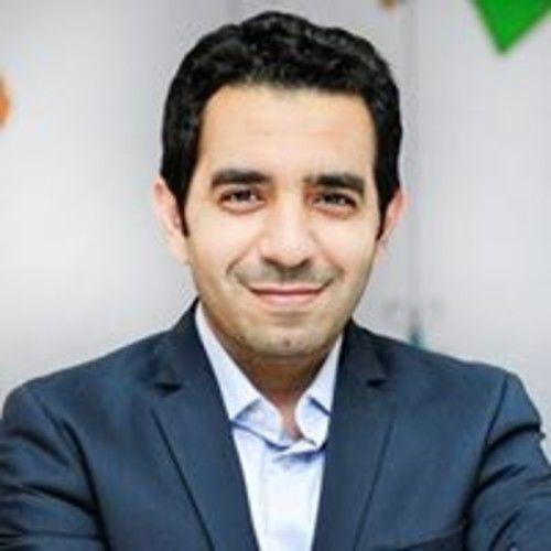 Basil Al-Mejna