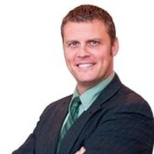 Scott Goudie