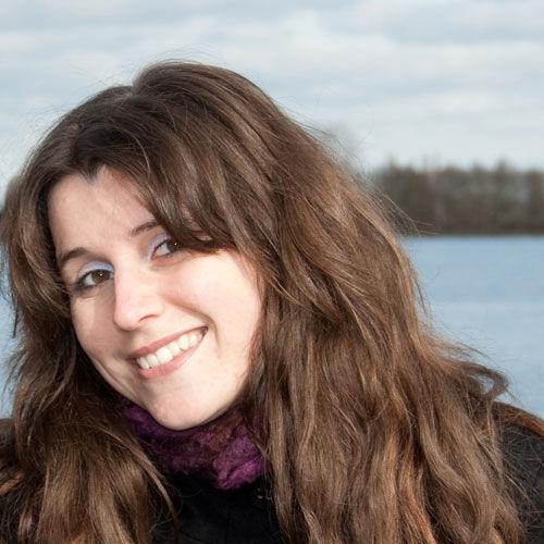 Jessica Seegers