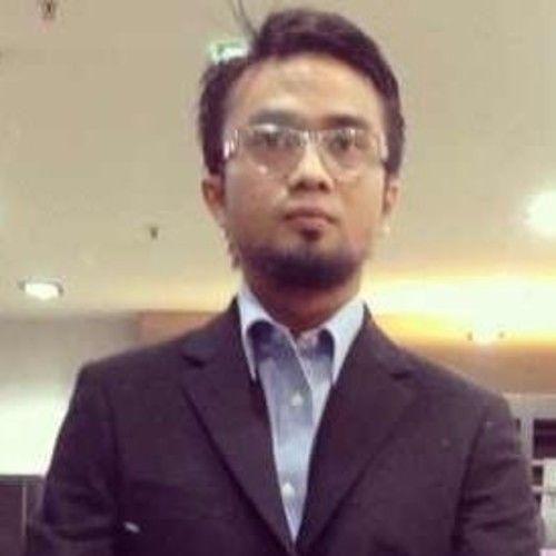 Ahmad Amiruddin