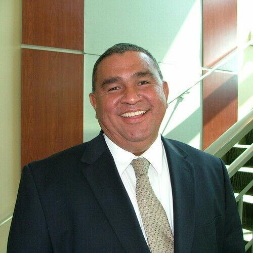James Cisneros