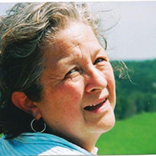 Kay Frances Scott