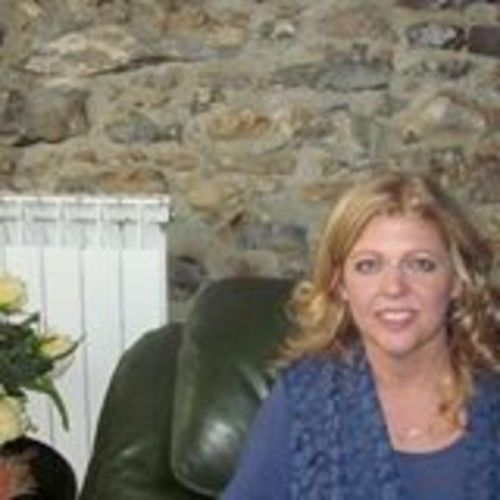 Sabine OFlynn