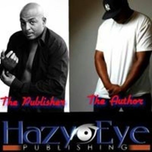 Hazy Eye Publishing