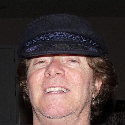 Dave Williams