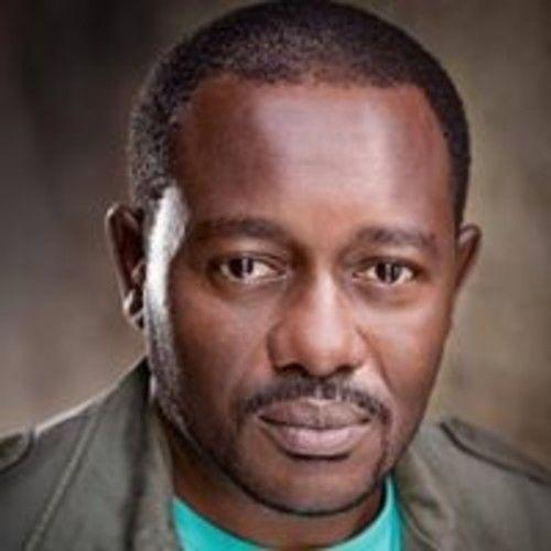 Antonio Bamgbose