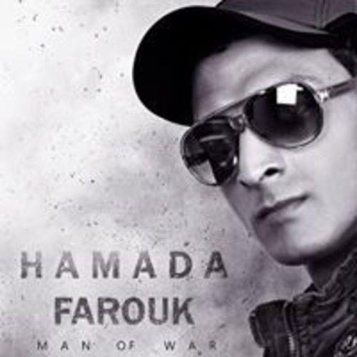 Hamada Farouk - Graphic Designer