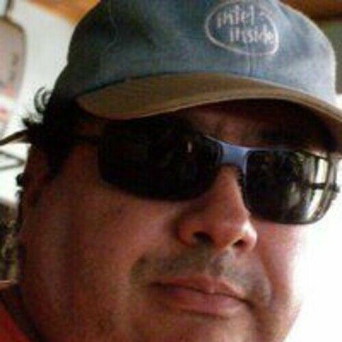 Enrique Gonzalez