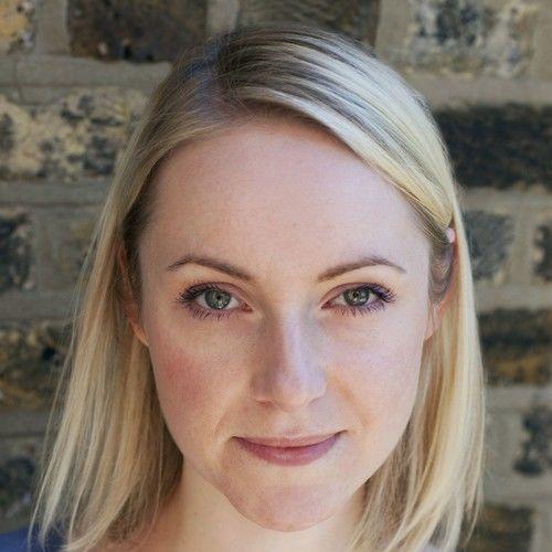 Sophie Alderson