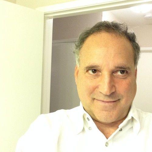 Pete Rosen